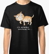 Being Tailed Classic T-Shirt