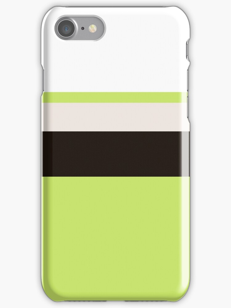 Decor VI [iPhone / iPod Case and Print] by Damienne Bingham