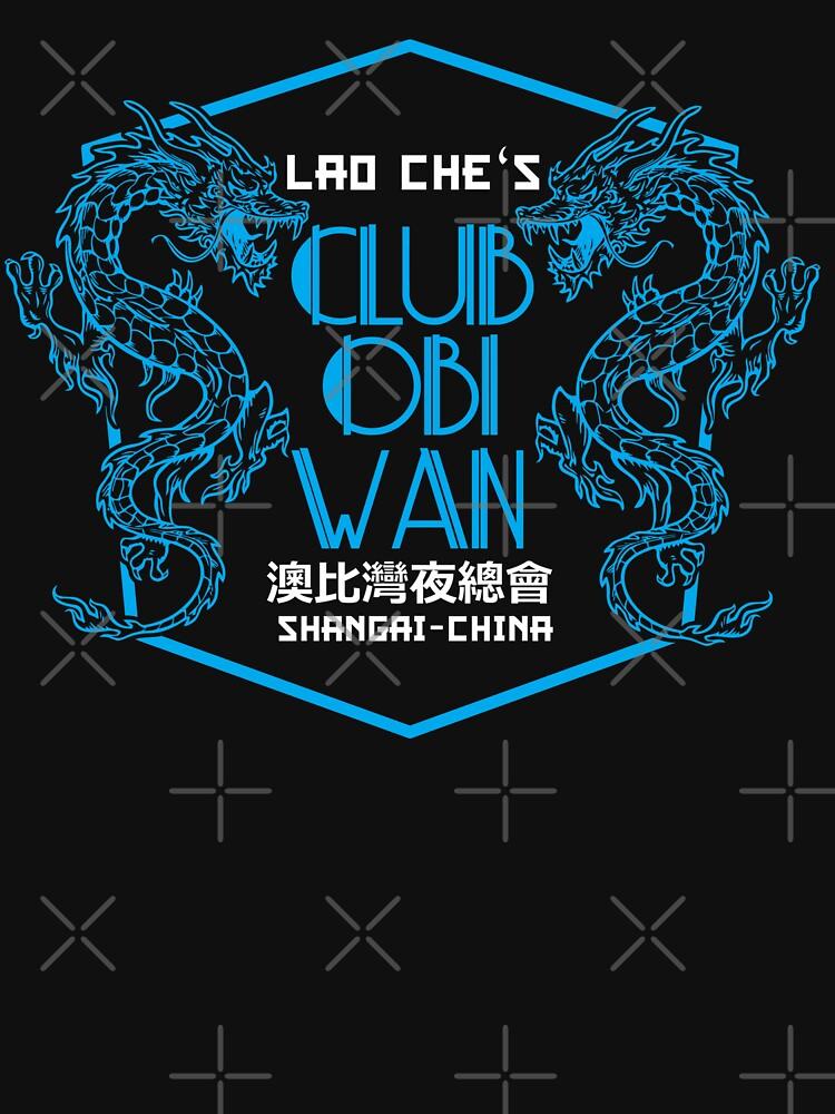 Club Ob1-wan by edcarj82