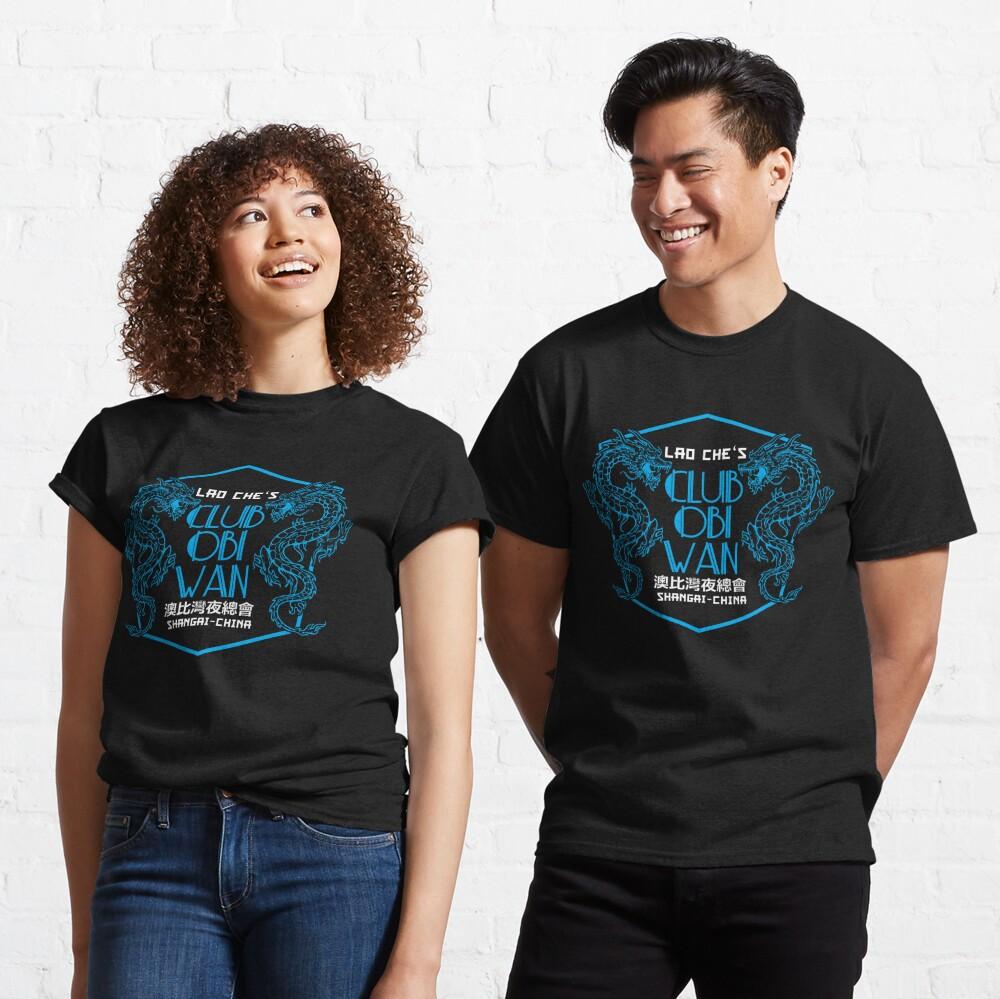 Club Ob1-wan Classic T-Shirt