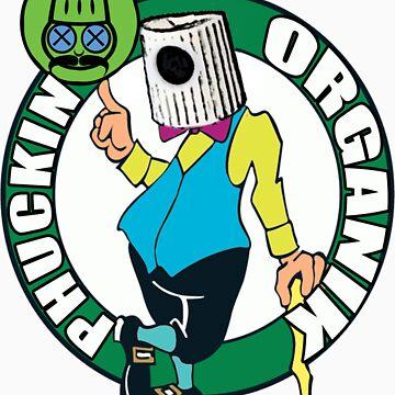PHUKIN ORGANIK by organiktrash