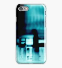 Raygun Gothic iPhone Case/Skin