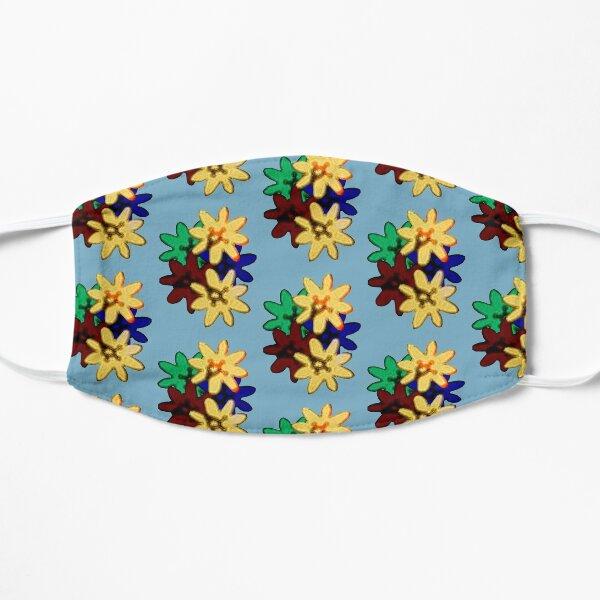 Bokeh Bouquet Mask
