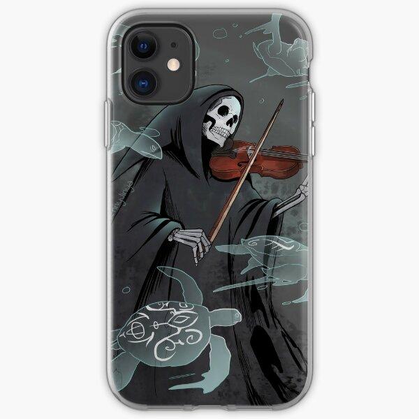 Last Symphony iPhone Soft Case