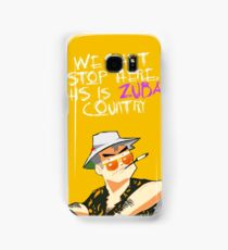Pokemon-Fear and Loathing Samsung Galaxy Case/Skin
