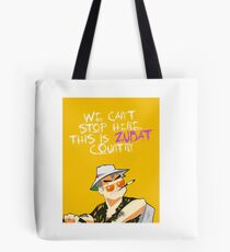 Pokemon-Fear and Loathing Tote Bag