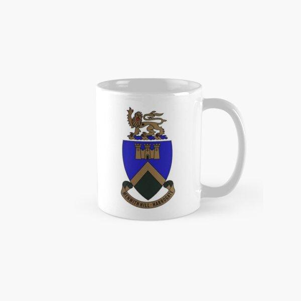 RAF Menwith Hill Crest Classic Mug