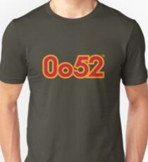 The Answer in Octal T-Shirt