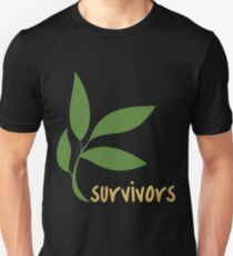 TK Alum Survivors T-Shirt