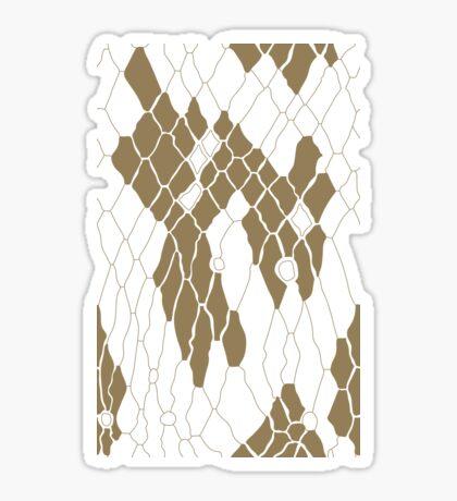 Animal Skin Sticker
