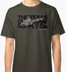 Texas Chainsaw Supply Company Classic T-Shirt