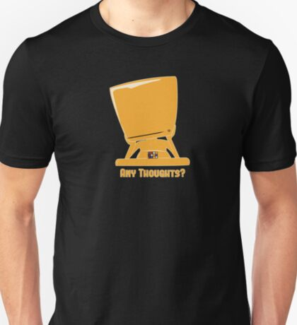 Any thoughts ? T-Shirt