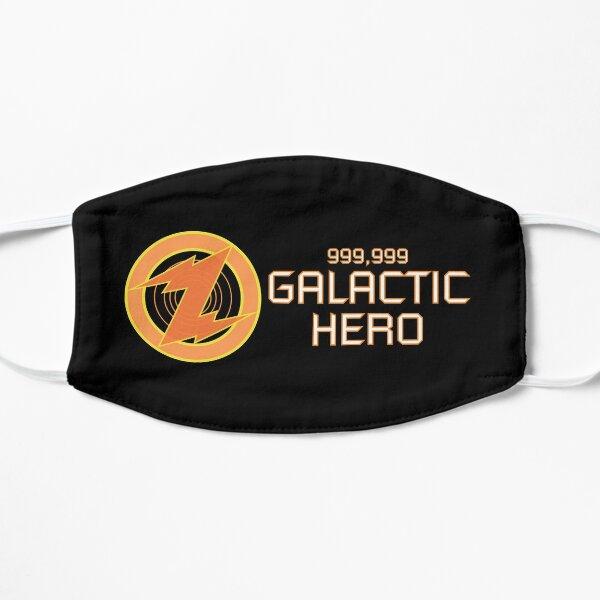 Galactic Hero Mask