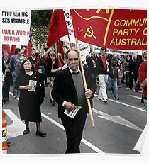 Communists Poster