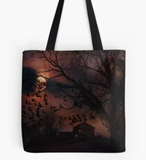 Tonight is the night... Tote Bag
