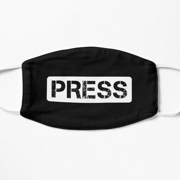 Press Flat Mask