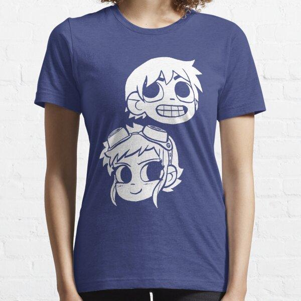 2-Up! Essential T-Shirt