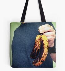 Banana Man Tote Bag