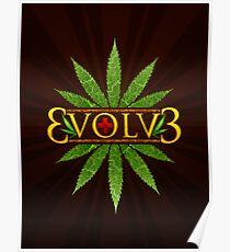 3volv3Rx Poster