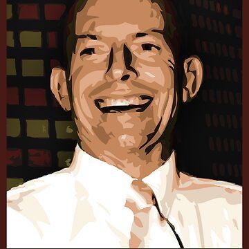 Tony Abbott—Wall Hater by realism