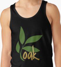 TK Alum Oak Tank Top