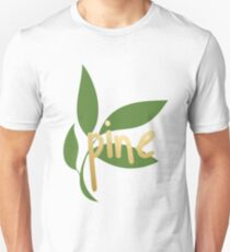 TK Alum Pine T-Shirt