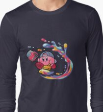 Painting Kirby T-Shirt