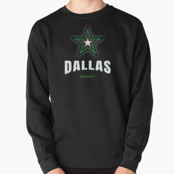 Dallas stars Hockey Pullover Sweatshirt