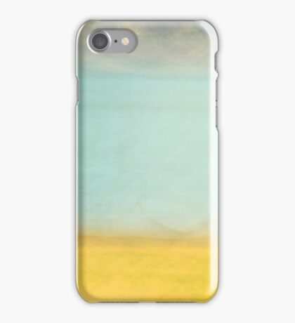 In-Camera Abstract 2 Minimalism iPhone Case/Skin