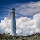 Cape Wickham Lighthouse by yolanda