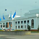 Old Parliament House by Penny Smith