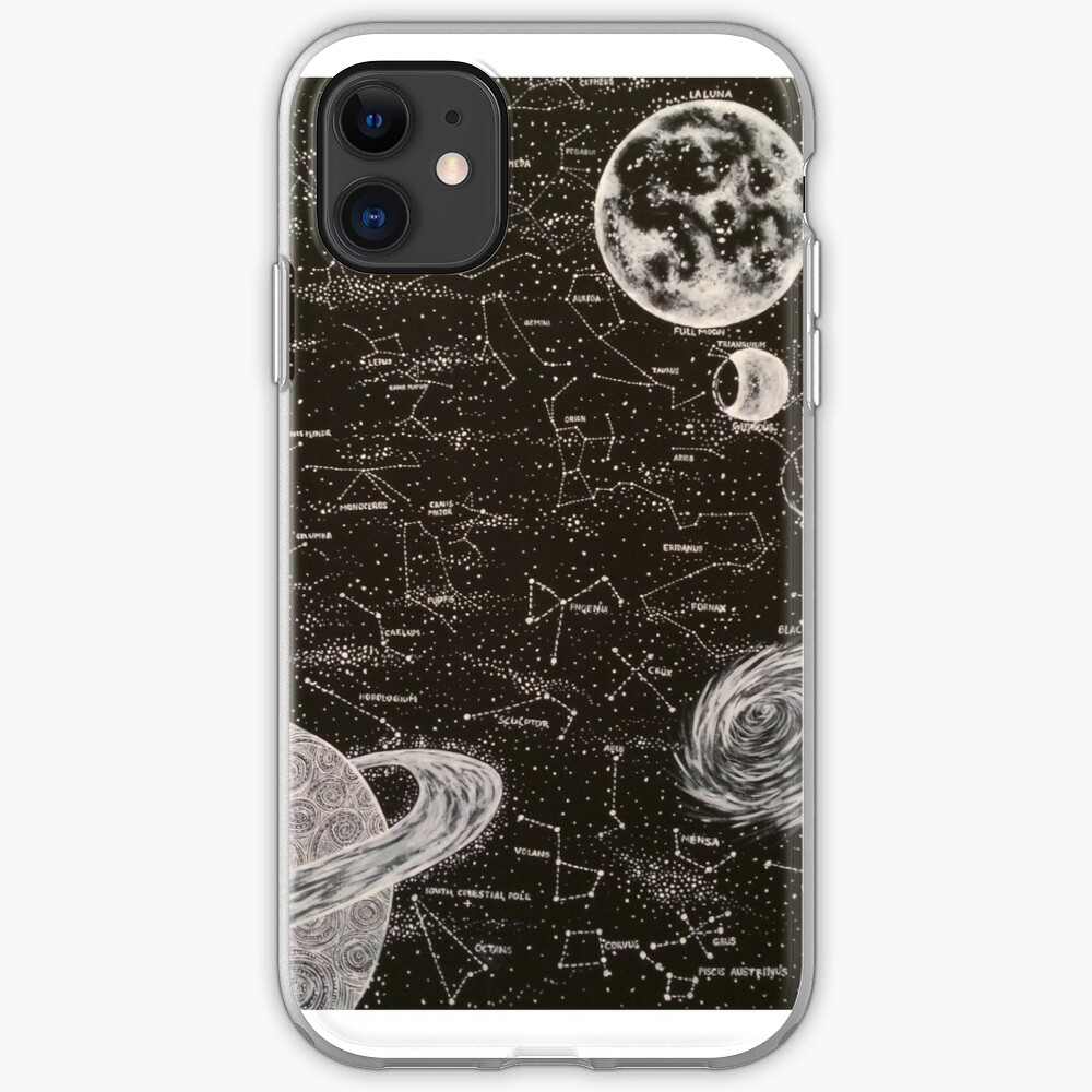 Space iPhone Case & Cover