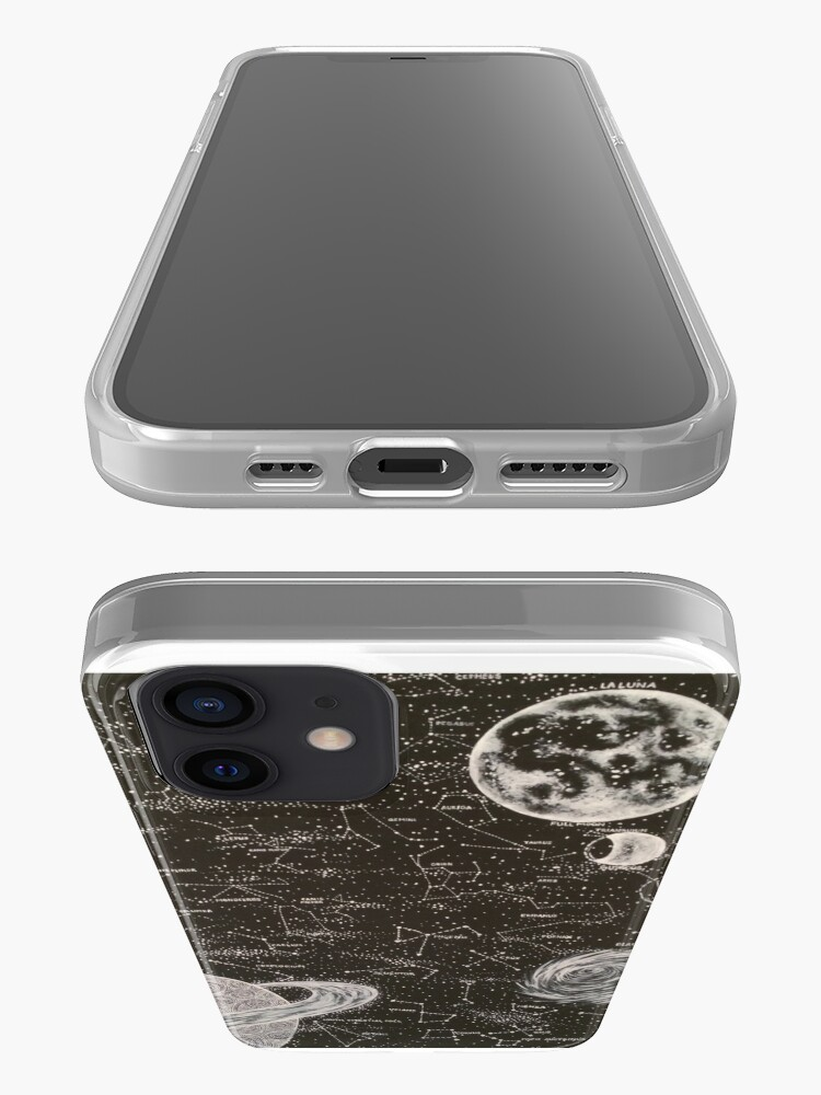 Alternate view of Space iPhone Case & Cover