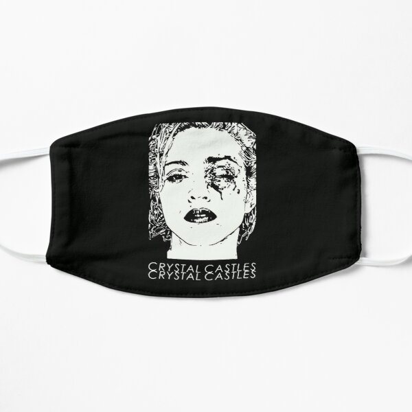 Crystal Castles Mask