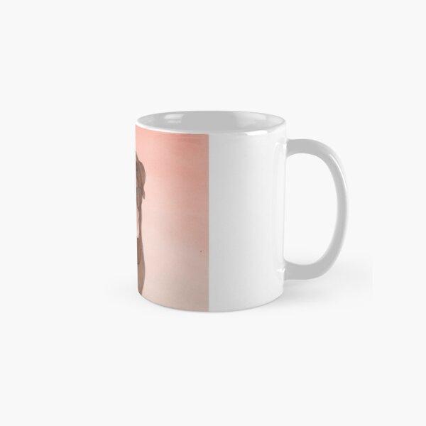 Samson Classic Mug