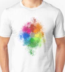 Rainbow Badge T-Shirt