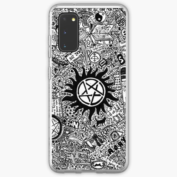 SPNWorld Samsung Galaxy Soft Case