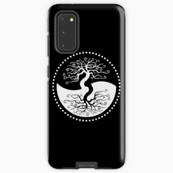 The Principle of Correspondence - Tree of Life Samsung Galaxy Tough Case