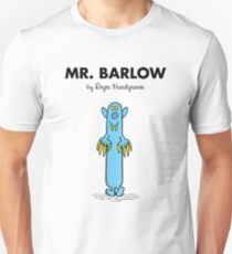 Mr. Barlow Unisex T-Shirt
