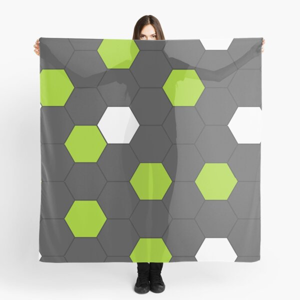 Zygarde - If you don't love me at my Core Scarf