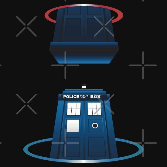 TShirtGifter presents: Dr. Portal