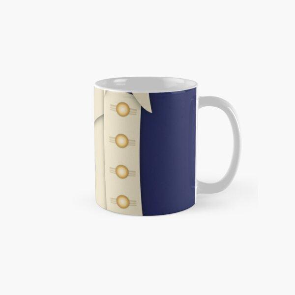 Alexander Hamilton Classic Mug