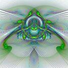 Sahar-Dragonfly by Virginia N. Fred