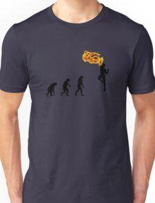 99 Steps of Progress - Shoryuken T-Shirt