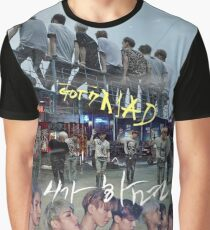 Got7 - If You Do  Graphic T-Shirt