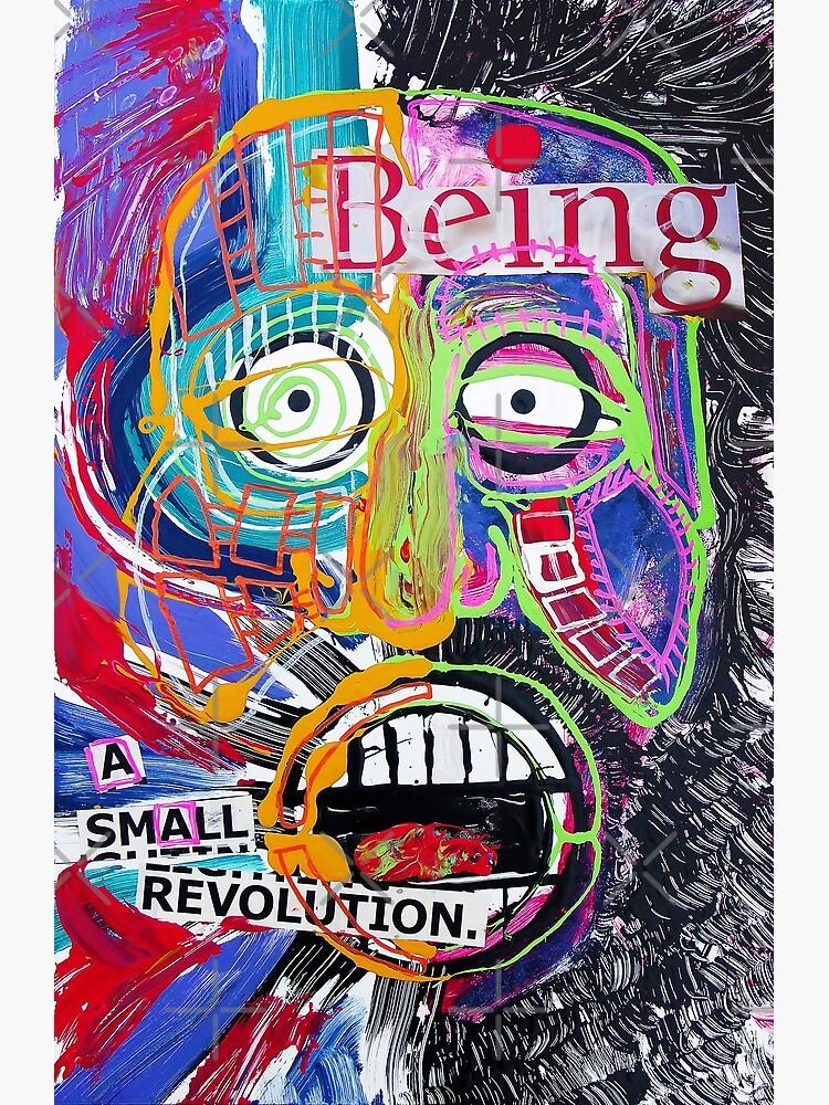A Small Revolution by mijumi