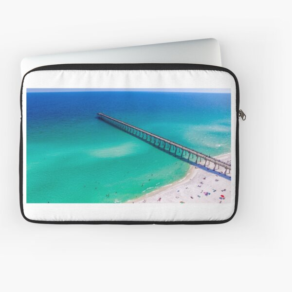 Pensacola Pierfection Laptop Sleeve