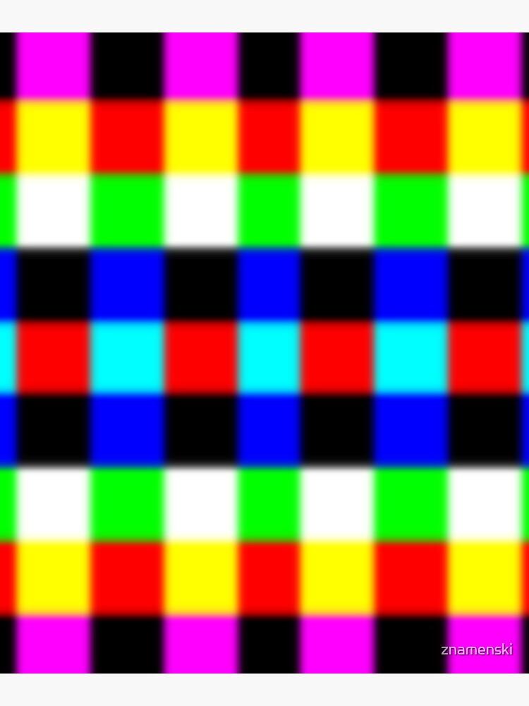 Colors, Graphic design, Field of study by znamenski