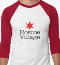 Roscoe Village Neighborhood Tee T-Shirt