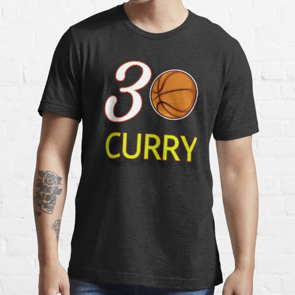 Copy of stephen curry #30 shirts Essential T-Shirt